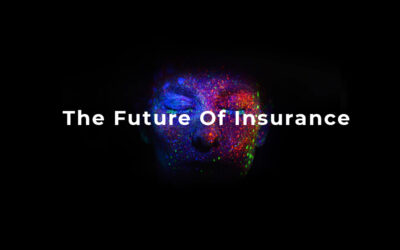 What does the future of insurance look like?